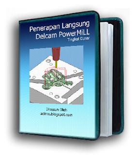 Buku  Delcam PowerMill