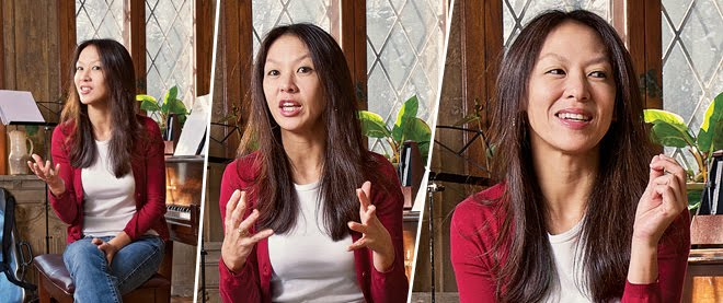 amy chua hanna rosin parenting styles essay I came to the conclusion that a mix of these authors' parenting styles parenting of amy chua and hanna rosin essay #2 - dr wholuba 13 february 2013 enc.