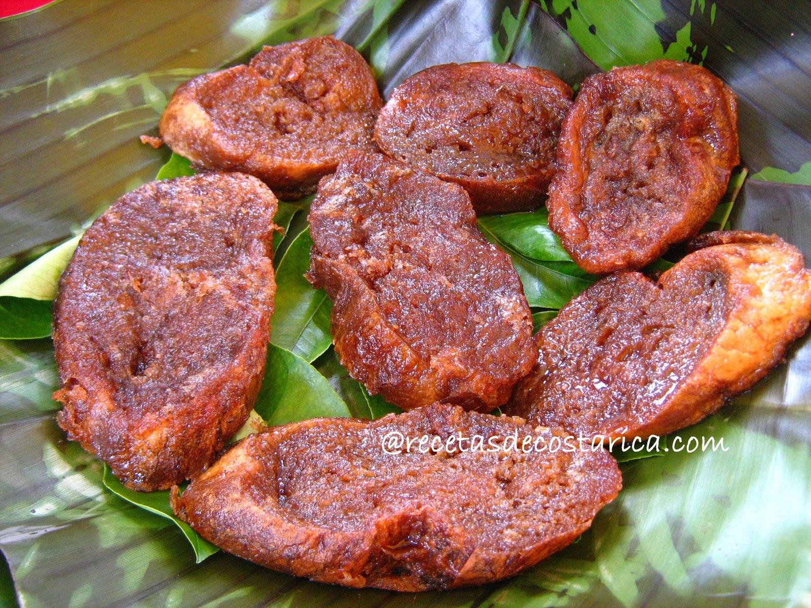 Cocina Costarricense: octubre 2010