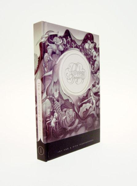 [anthology+book]