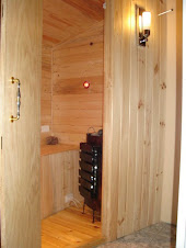 Sauna Ozonizado