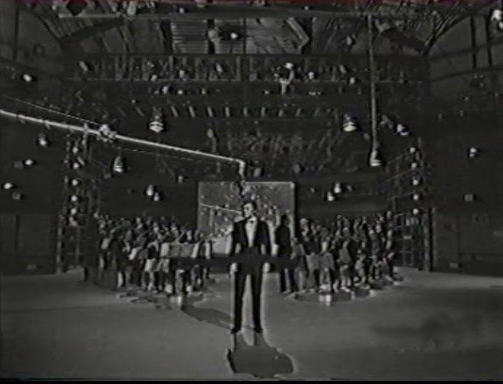 Gianni Marchetti - Little America