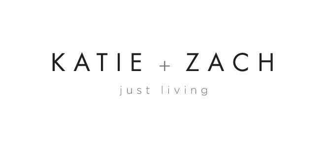 Katie + Zach