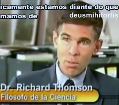 Thopsom+1 A História Secreta da Raça Humana, ou simplesmente Arqueologia proibida ?