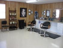 ~TAYLOR'S HAIR STUDIO~