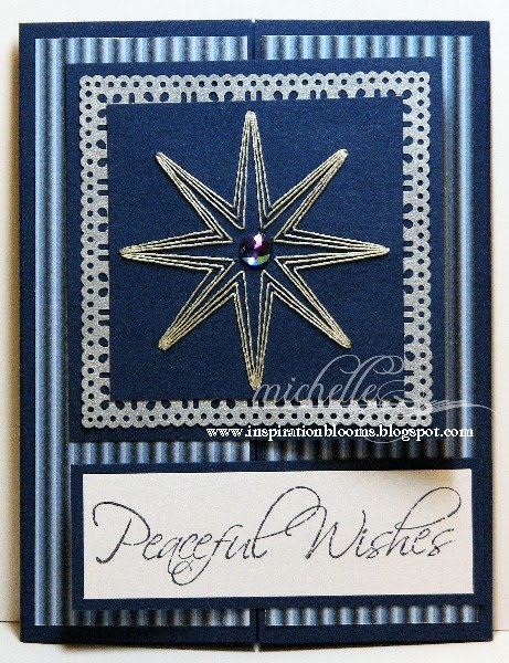 Pretty In Ink -- Adventures in Paper Crafts: Paper Embroidery Tutorial