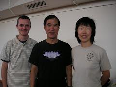 Qigong Seminar im August 2008