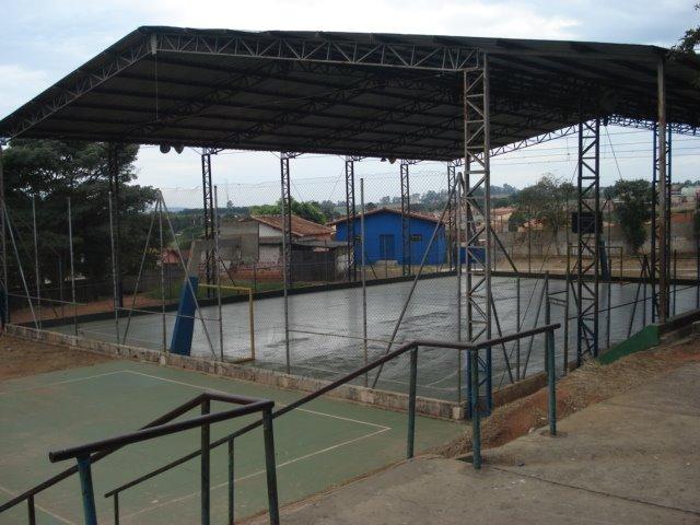 E.E. NESTOR FOGAÇA