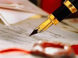 Para os amantes da Escrevência