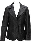 Jaket Kulit Wanita Model 9