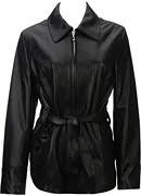 Jaket Kulit Wanita Model 26