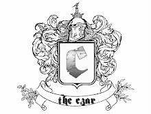 The Czar Logo