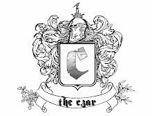 The Czar Logo