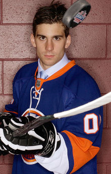 Your NYI #1 Draft Pick: John Tavares