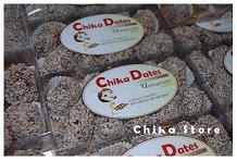 CHIKA DATEs