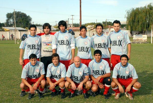 Ambos Mundos (j) vs Rivadavia (ch)