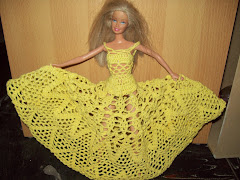 vestidos de la barbie de tatiana