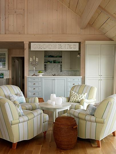 Razmataz Sarah Richardson 39 S Cottage Living Room And A Feature On Remodelaholic