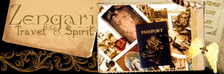 Zengari Travel Journal