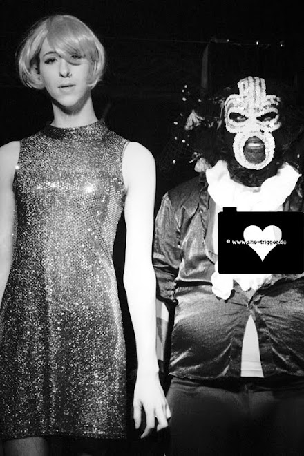 viola & maria psycho