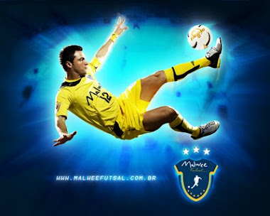 Futebol de Salão (FUTSAL)