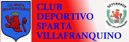 futbol veteranos sparta villafranquino