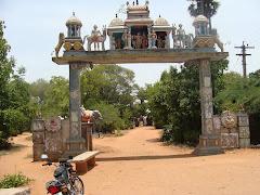நெய்வேலி வடக்கு - கருப்பையா கோவில்