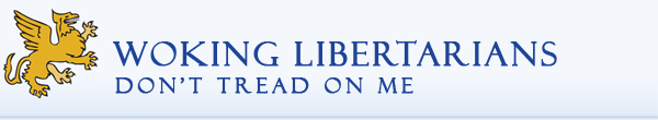 Woking Libertarians