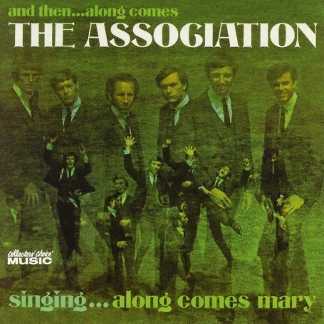 Vos derniers achats (vinyles, cds, digital, dvd...) The+association+and-then+along-comes-the-association