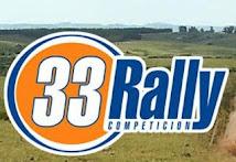33Rally Competicion