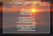 Dont's Give Up