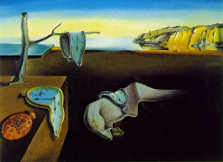 The Persistence of Time
