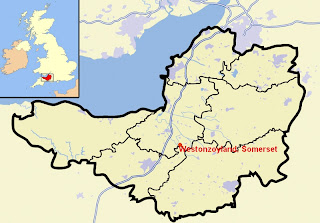 WEstonzoyland, Somerset