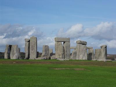 Stonehenge Salisbury Plain