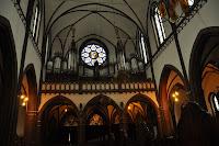 Organy kościoła św. Antoniego na Karłowicach