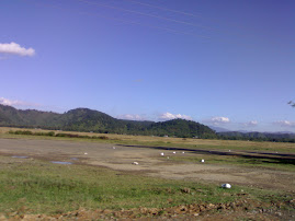 Scenic Beauty....Manipur