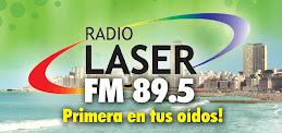 Radio Laser 89.5FM