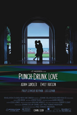 Forgotten Classics Of Yesteryear Punch Drunk Love