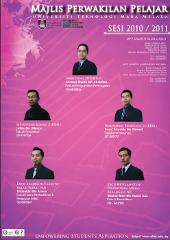 Team Datuk Dr. Mizan 2010