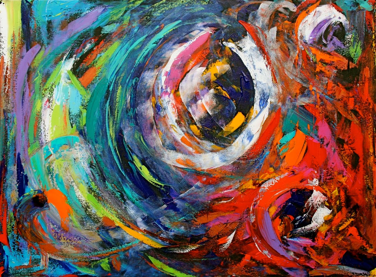 thesis on abstract expressionism The abstract expressionism is one of the most popular assignments among students' documents if you are stuck with writing or missing ideas, scroll down and find inspiration in the best samples.