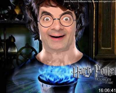 Gambar Lawak Mr Bean Dalam Semua Filem | X Lupa Dot Com