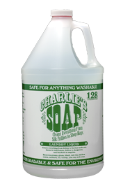 best natural laundry detergent