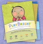 Playbright 12-24 months book