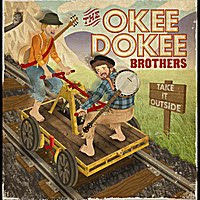 okee dokee brothers album cover