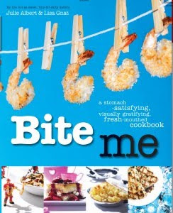 bite me funny cookbook