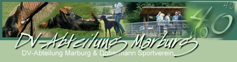 DV-Abteilung Marburg