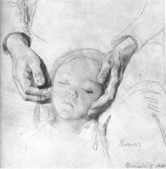 Mutterhände