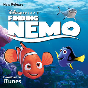 Finding Nemo Entertaining Cartoon