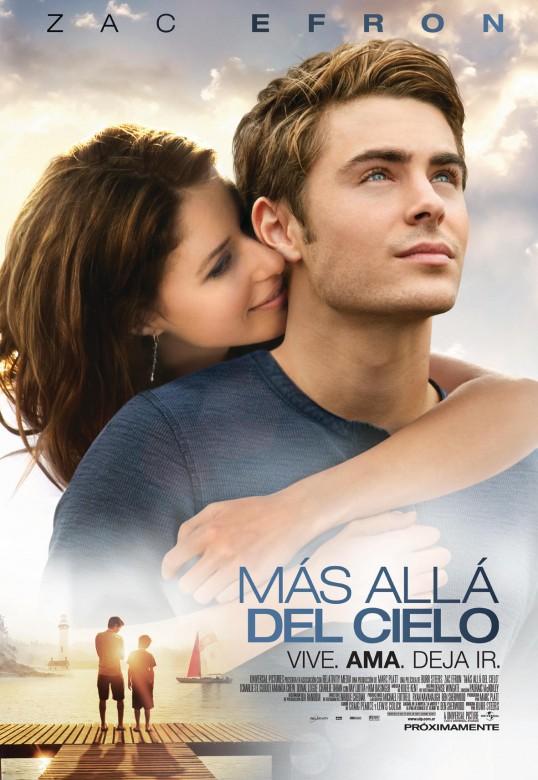 Más Allá del Cielo (2010)