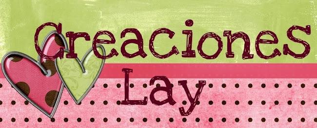 Creaciones lay